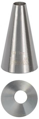 Lochtülle #24 - 9 mm