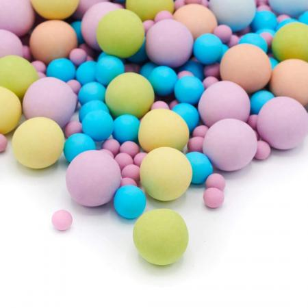 MHD 07.04.21- Bubble Gum - Schokokugel Mix - Happy Sprinkles