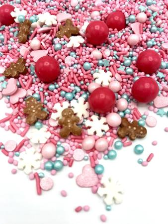 Candy Land - Streusel Mix - Happy Sprinkles