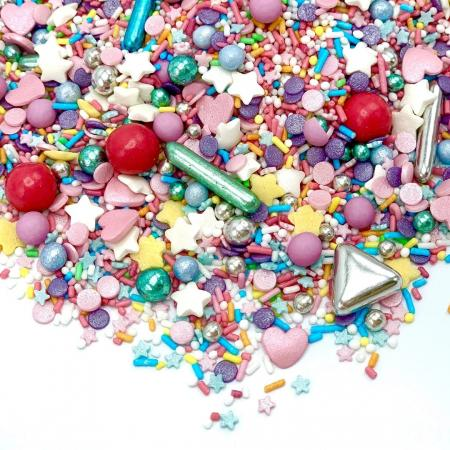 Colour Up - Streusel Mix - Happy Sprinkles