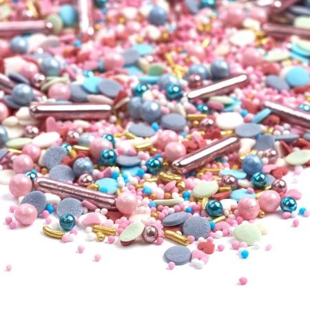MHD 30.03.21 - Dancing Queen - Streusel Mix - Happy Sprinkles