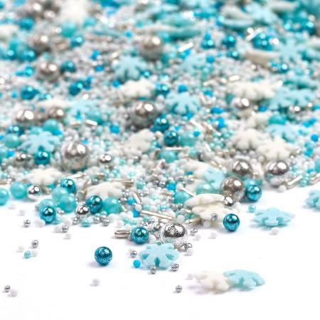 Frost Queen - Streusel Mix - Happy Sprinkles