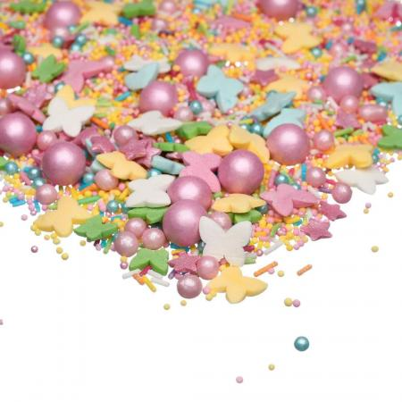 Pastell Summer - Streusel Mix - Happy Sprinkles