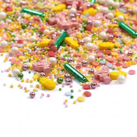 Tropical Miami - Streusel Mix - Happy Sprinkles
