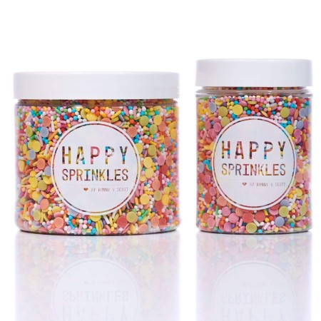 Birthday Parade Streusel Mix Geburtstag Happy Sprinkles