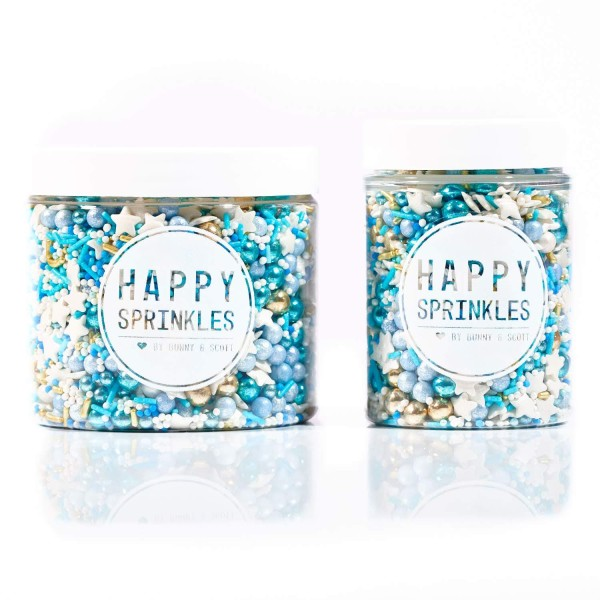 Cloud 7 Streusel Mix Happy Sprinkles