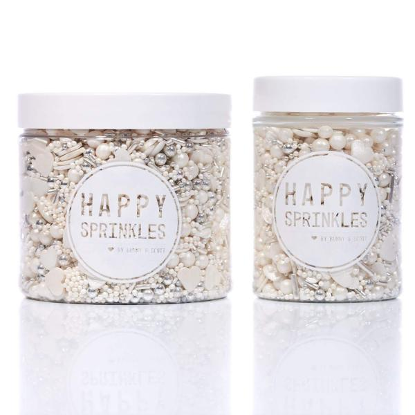 Happy Ever After Streusel Mix Happy Sprinkles